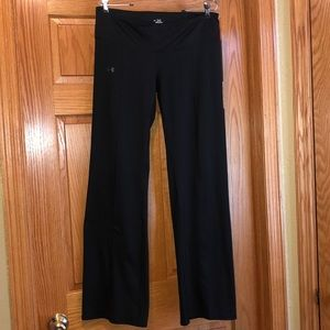 Under Armor women's track pants
